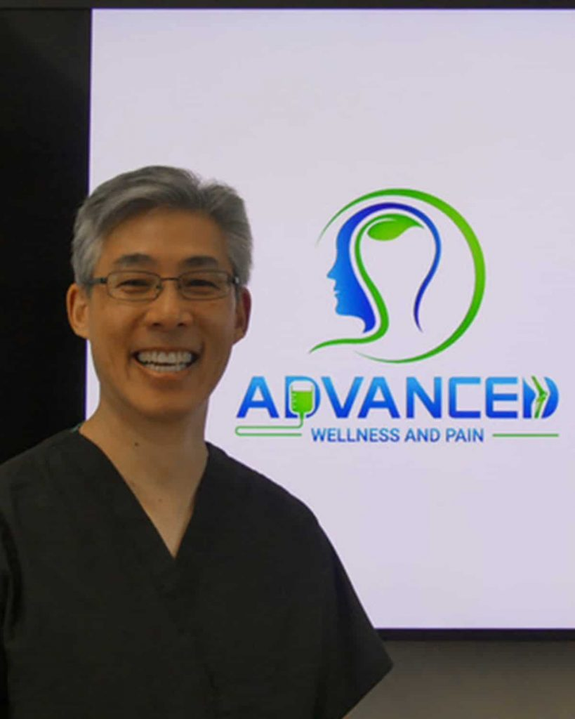 Gregory Wong, MD